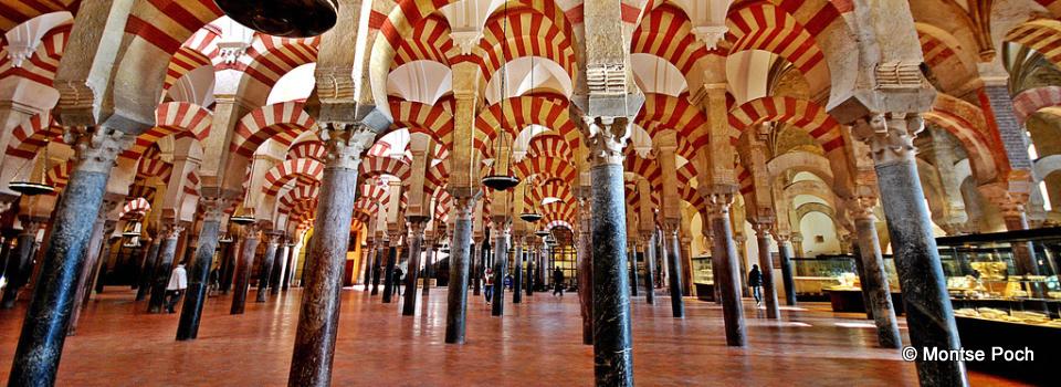 Ankara turqu a - Mezquita de cordoba visita nocturna ...